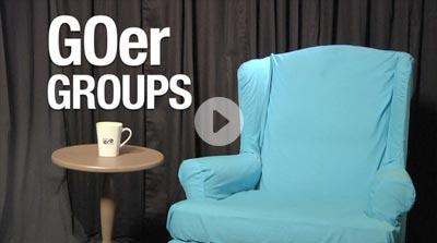 GOer Groups