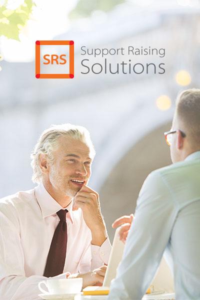 Support Raising Solutions