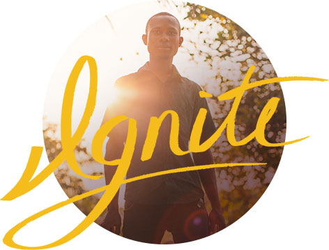IGNITE 2017 Matching Funds Campaign