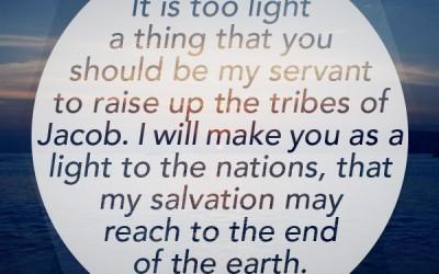 Isaiah 49:6