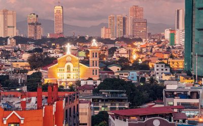 Helping multiply Filipino missionaries to the unreached