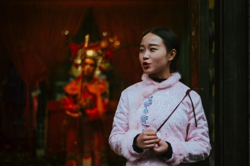 Mission Momentum for the Unreached Builds Amongst East Asians